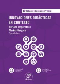 Innovaciones didácticas en contexto