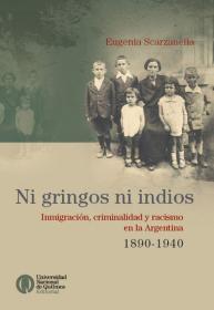 Ni gringos ni indios