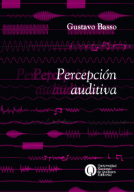Percepción auditiva