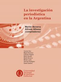 La investigación periodística en la Argentina