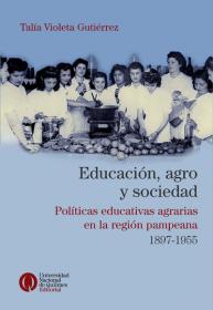 Educación, agro y sociedad