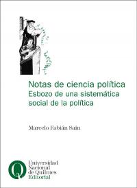Notas de ciencia política
