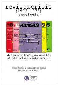 Revista Crisis (1973-1976) Antología