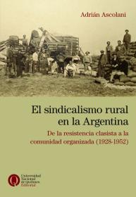 El sindicalismo rural en la Argentina