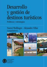 Desarrollo y gestión de destinos turísticos
