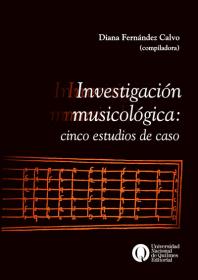 Investigación musicológica