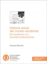 Historia social del mundo occidental
