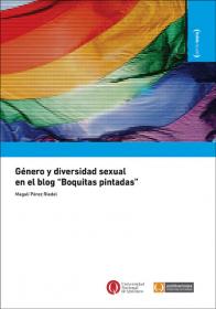 """Género y diversidad sexual en el blog """"Boquitas pintadas"""""""