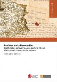 Profetas de la revolución