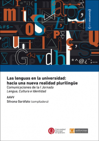 Las lenguas en la Universidad: hacia una nueva realidad plurilingüe