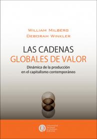 Las cadenas globales de valor
