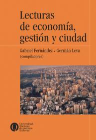 Lecturas de economía, gestión y ciudad