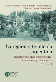 La región vitivinícola argentina