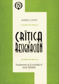 Crítica y resignación