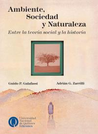 Ambiente, sociedad y naturaleza