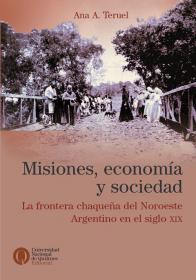 Misiones, economía y sociedad