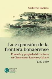 La expansión de la frontera bonaerense