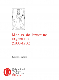 Manual de literatura argentina (1830-1930)