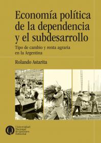 Economía política de la dependencia y el subdesarrollo