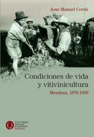 Condiciones de vida y vitivinicultura
