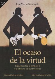 El ocaso de la virtud