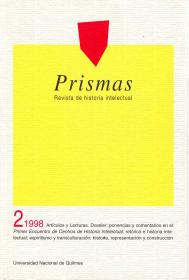 Prismas Nº 02 / 1998