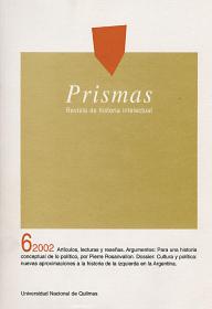 Prismas Nº 06 / 2002