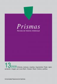 Prismas Nº 13 / 2009