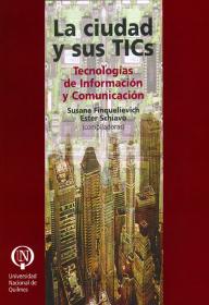 La  ciudad y sus TICs