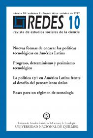 Redes Nº 10