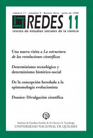 Redes Nº 11