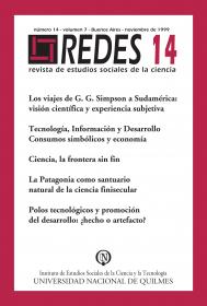 Redes Nº 14