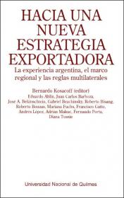 Hacia una nueva estrategia exportadora
