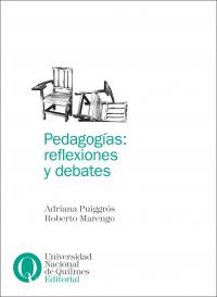 Pedagogías: reflexiones y debates
