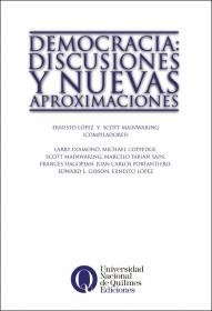 Democracia: discusiones y nuevas aproximaciones