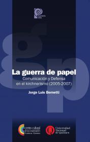 La guerra de papel