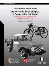 Autonomía tecnológica y desarrollo nacional