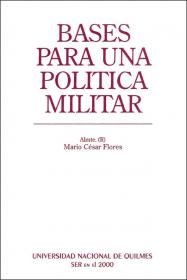 Bases para una política militar