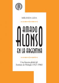 Amado Alonso en la Argentina