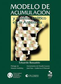 Sistema político y modelo de acumulación