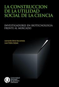 La construcción de la utilidad social de la ciencia