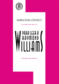 Para leer a Raymond Williams