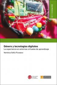 Género y tecnologías digitales