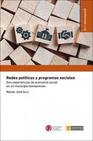 Redes políticas y programas sociales