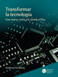 Transformar la tecnología